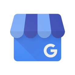 app google my business