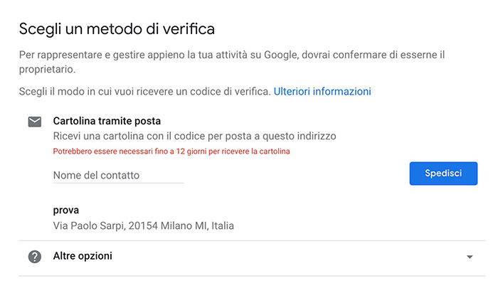 metodo-di-verifica-google-my-business