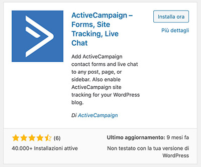 plugin-newsletter-wordpress,-activecampaign