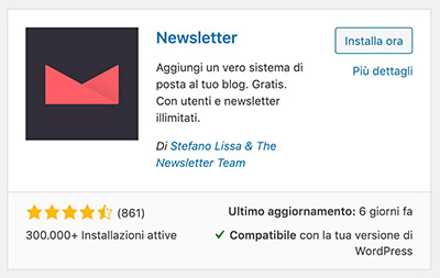 plugin-newsletter-wordpress
