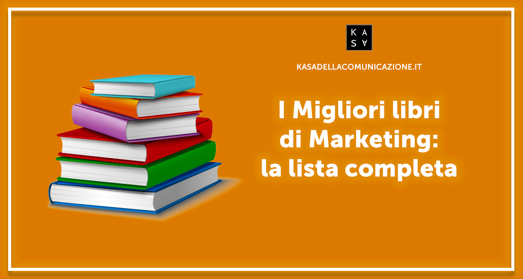 libri marketing