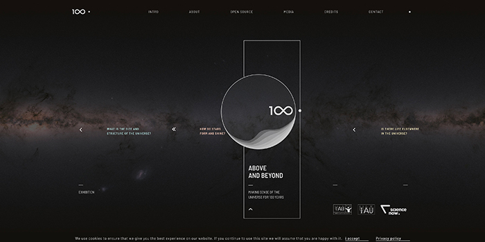 divi-example,-100exhibit