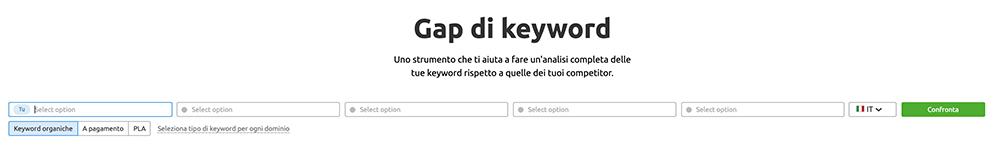 gap-di-keyword-semrush