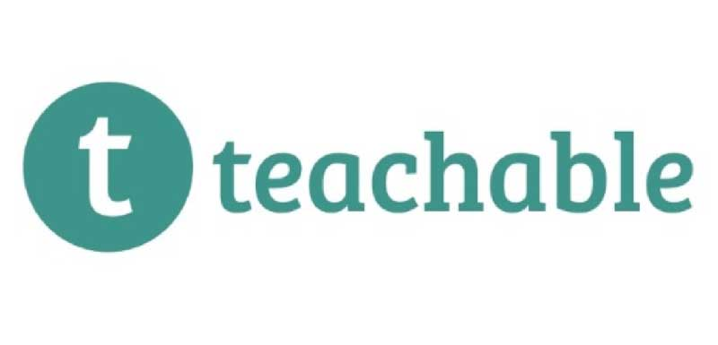Teachable piattaforma per vendere video corsi