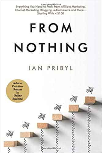 from nothing di ian pribyl